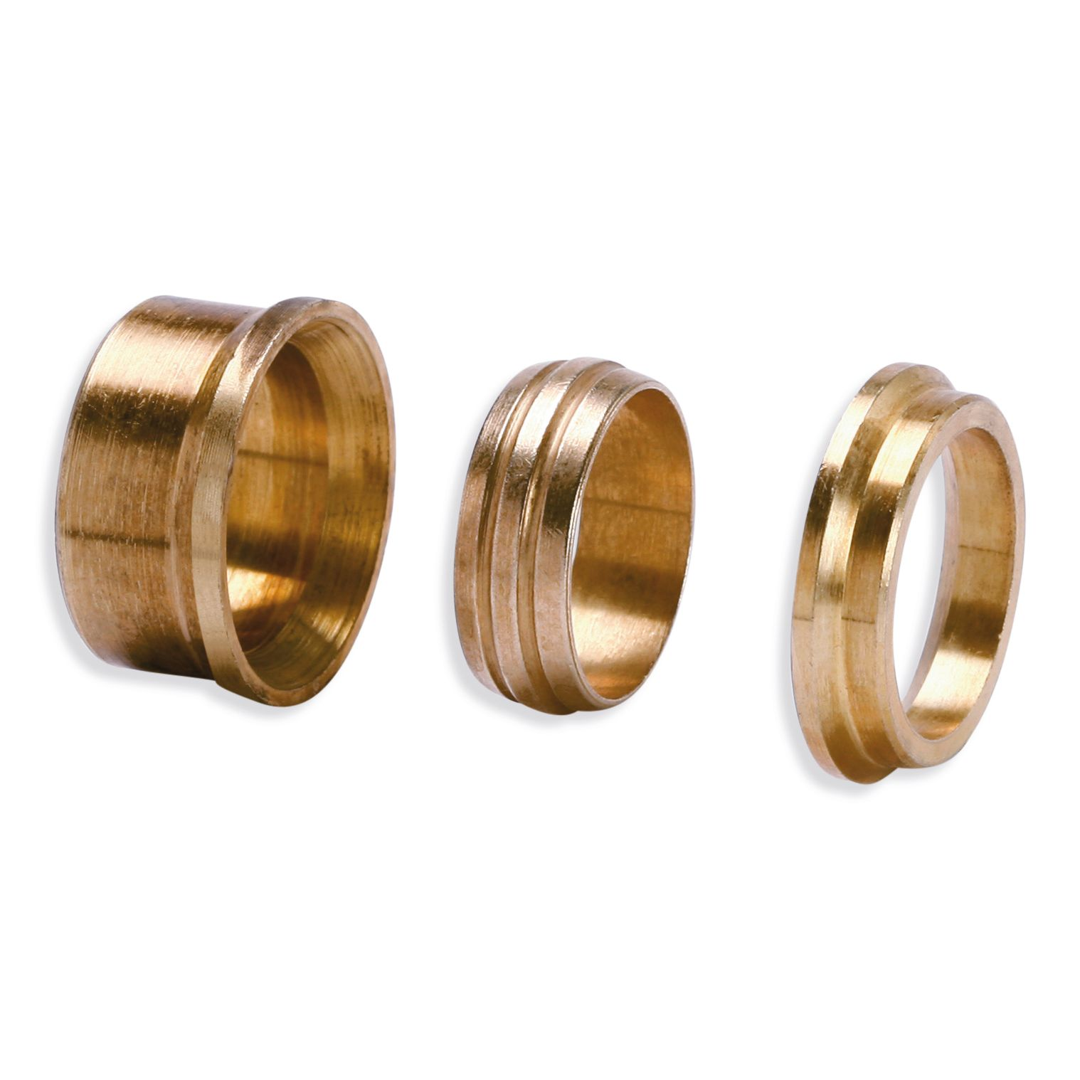 Product P168DR, DR THREE PIECE REDUCING SET