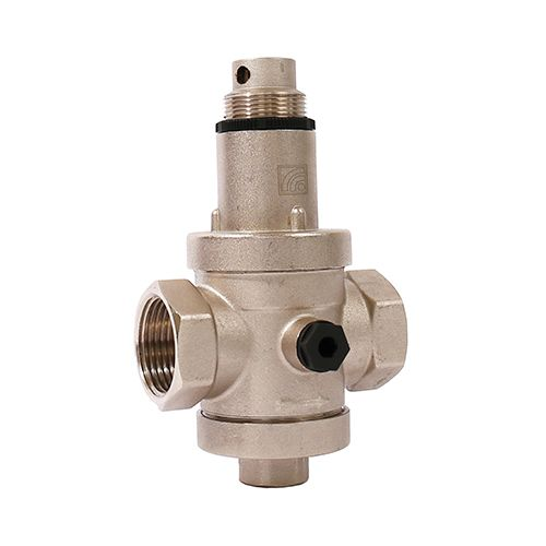 FTH4891NP Image - Pressure Reducing Valve