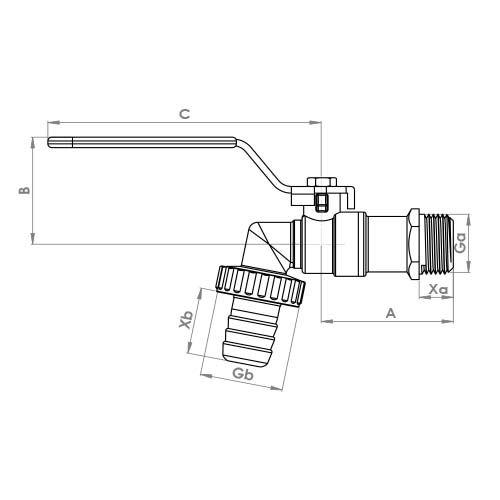 L480 Schematic - Bib Tap