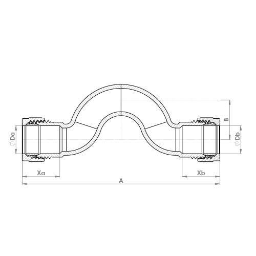 P707 Schematic - Compression Crossover