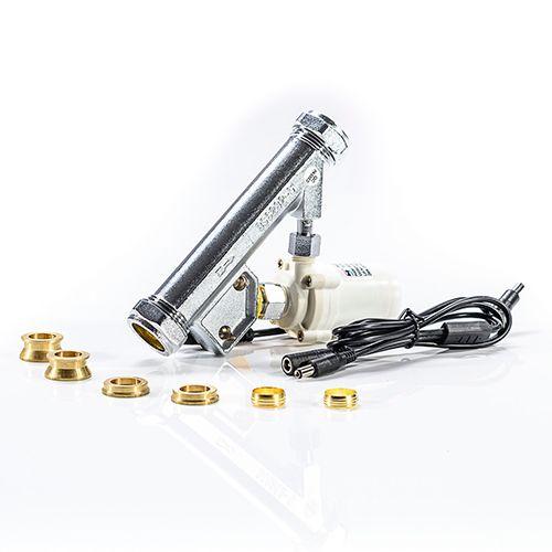 SP1U Image - Manual Upgrade Pump
