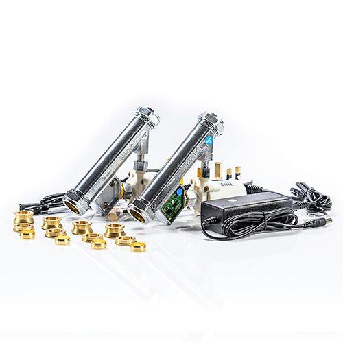 SP21S Image - Auto & Manual In Line Micro Pump