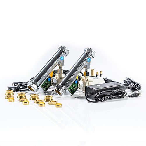 SP22S Image - Double Auto In Line Micro Pump