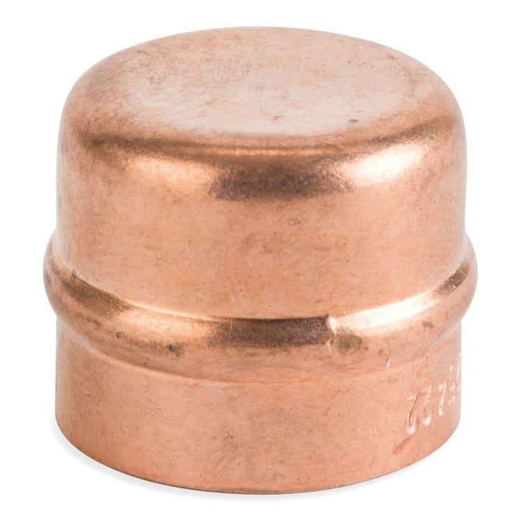 C923SR Image - Solder Ring Stop End