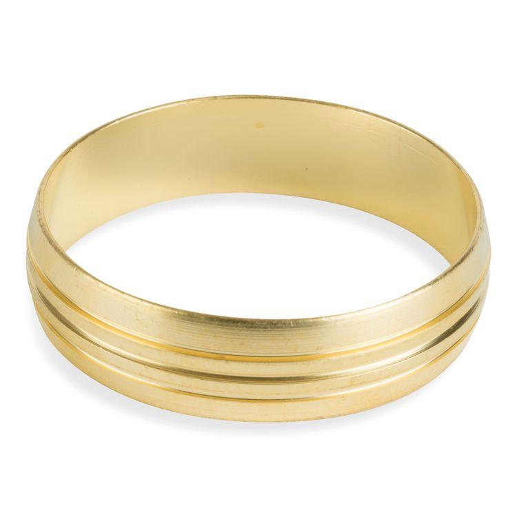 P165 Image - Brass Olive